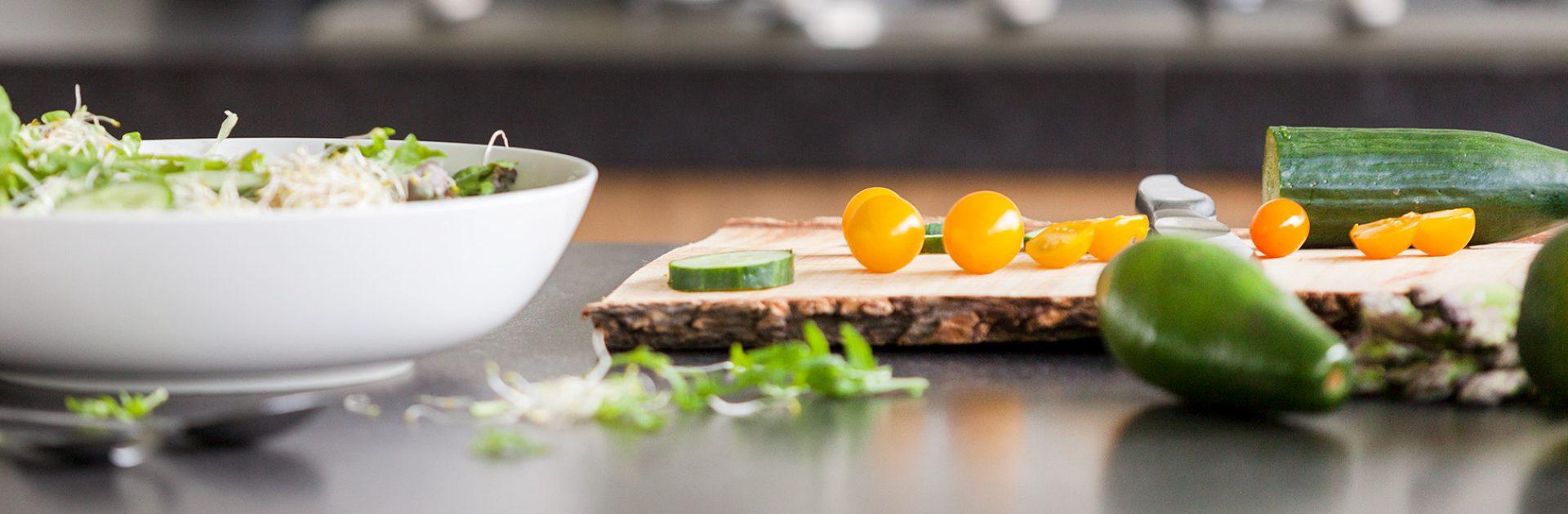 10 gezonde recepten voor mannen
