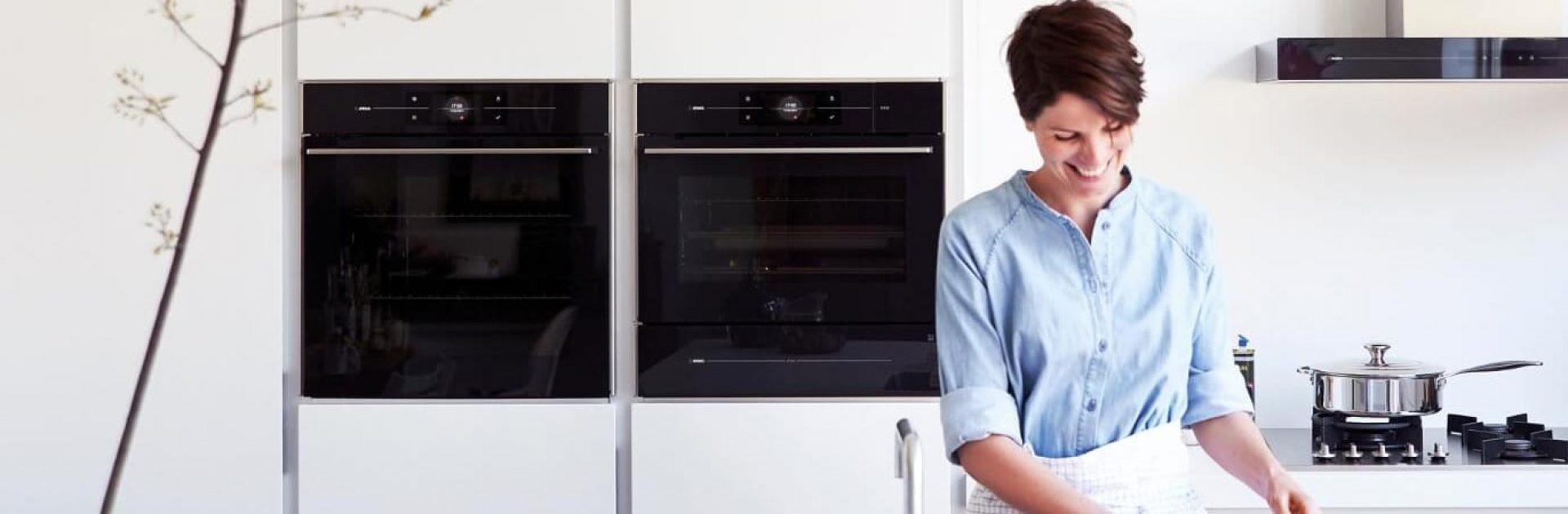 ATAG keukenapparatuur en inbouwapparatuur