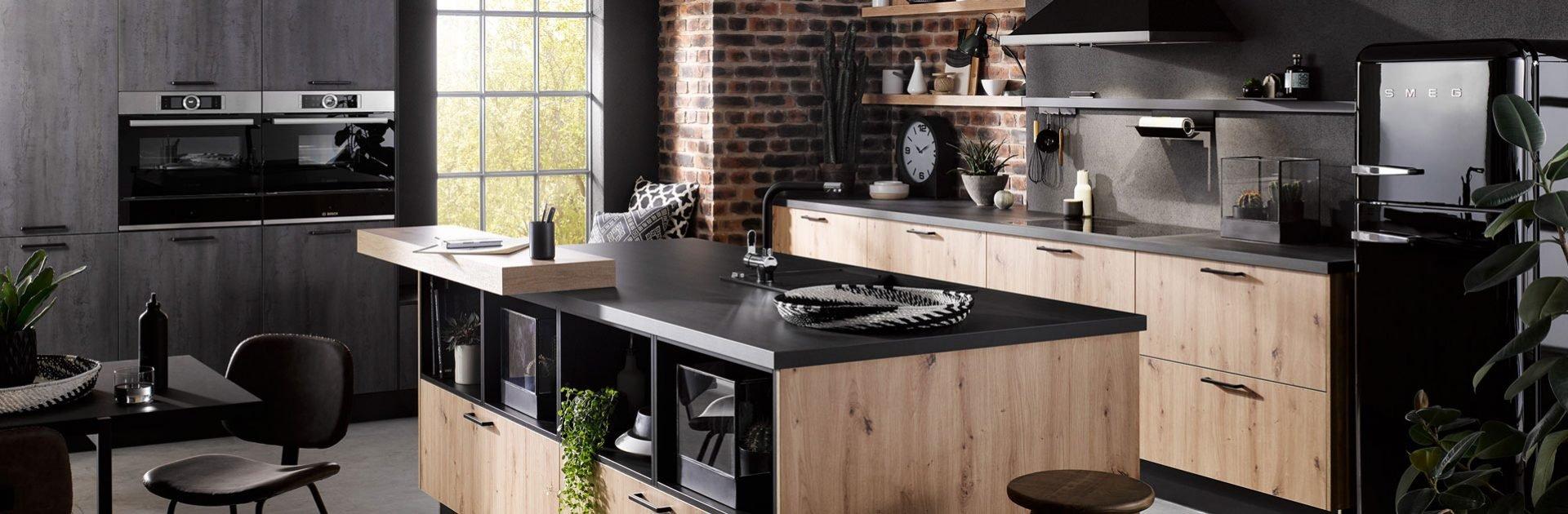 Bekijk de hier de nieuwe collectie van Eigenhuis Keukens