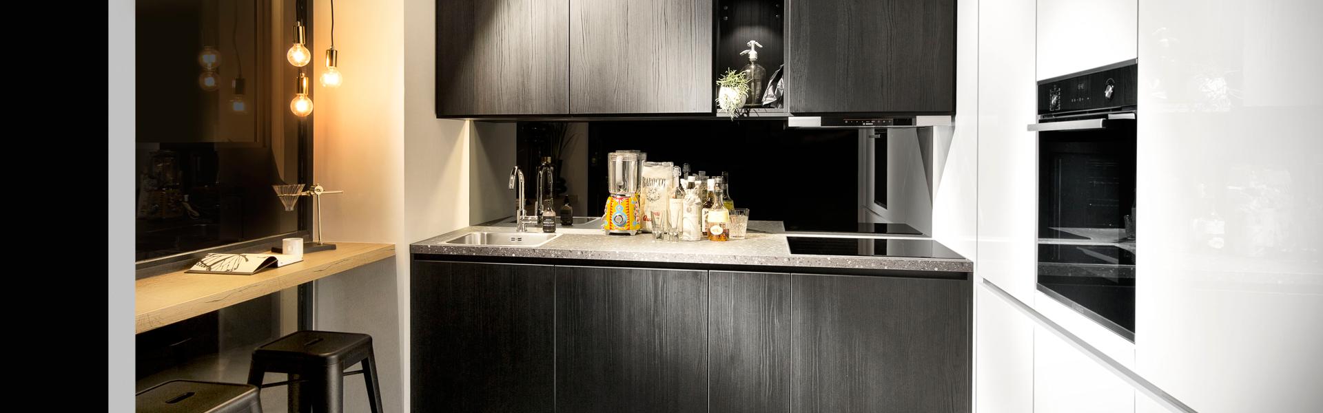 Unieke complete keuken | Keuken inspiratie | Eigenhuis Keukens