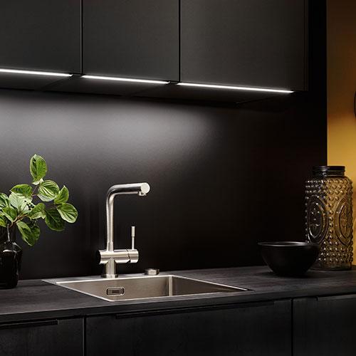 Design keuken apparatuur | Eigenhuis Keukens