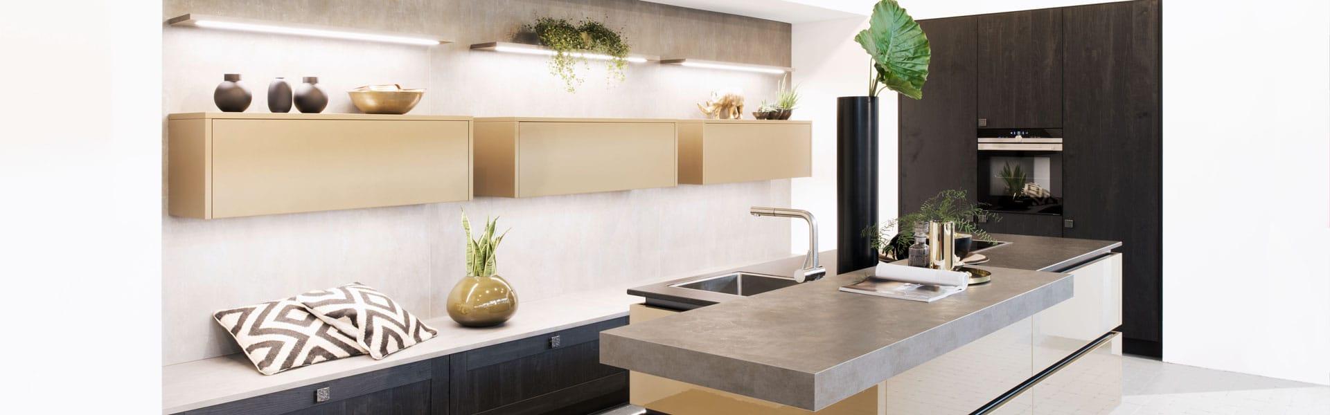 Duitse keukens kopen | Eigenhuis Keukens
