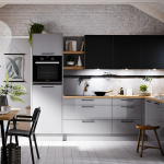 Ecook Plus lichte keuken | Eigenhuis Keukens