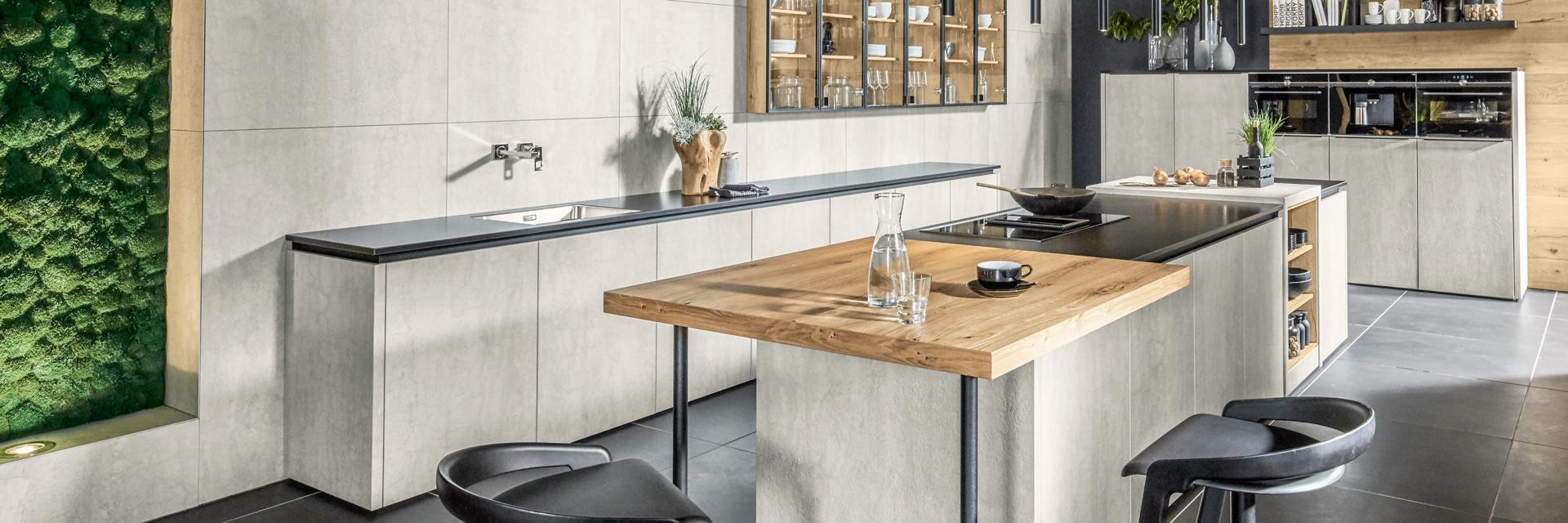 Ecook Pro keukens | Eigenhuis Keukens