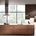Ecook Xclusiv bronze keuken | Eigenhuis Keukens