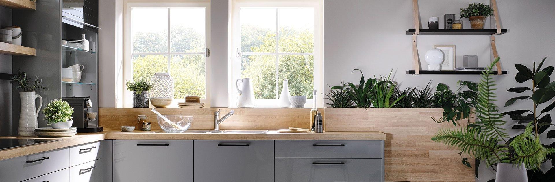 Een Botanische ECOOK keuken | Eigenhuis Keukens