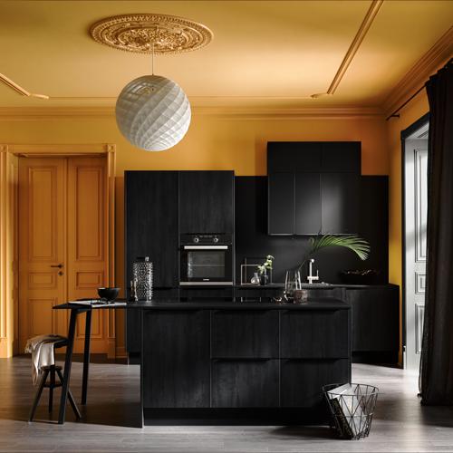 Een complete keuken kiezen bij Eigenhuis Keukens
