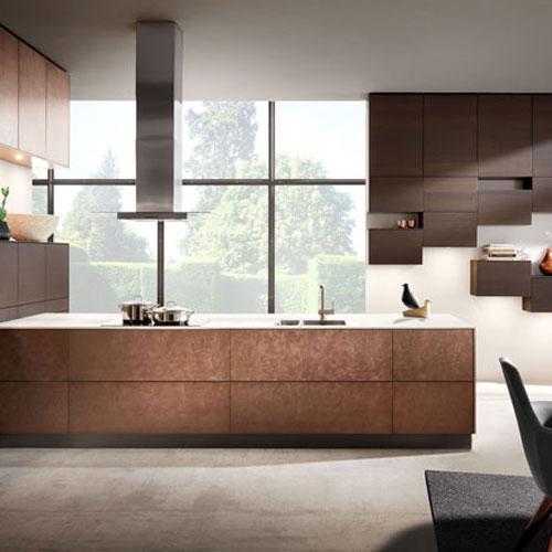 Een moderne keuken aanschaffen bij een Eigenhuis keukens showroom
