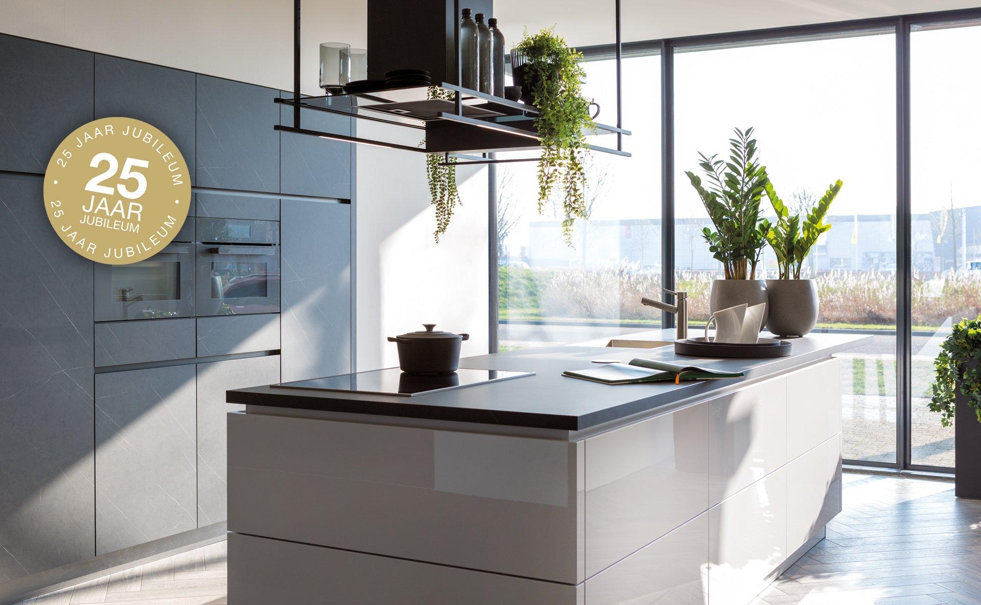 Eigenhuis Keukens Inspirerende Keukenwinkels In Midden Nederland