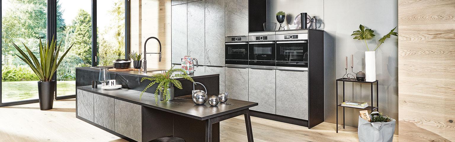 Een exclusief keukendesign | Eigenhuis Keukens