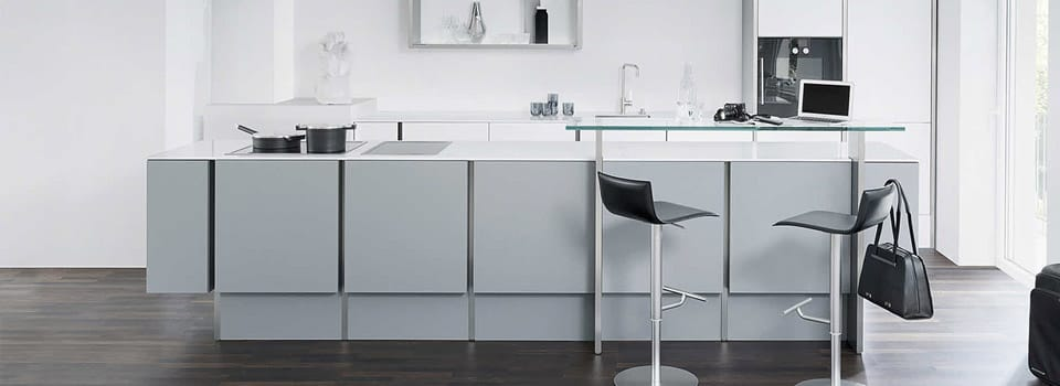 Hedendaags Keukeninspiratie: de grijze keuken | Antraciet keuken | Eigenhuis KY-15