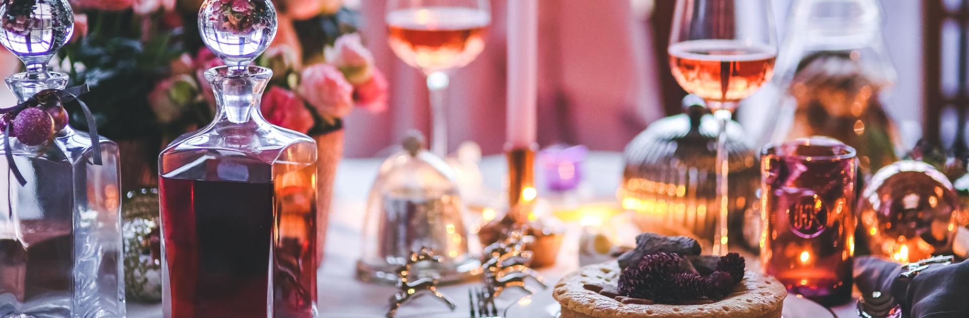 Kerstdiner | Eigenhuis Keukenserstdiner