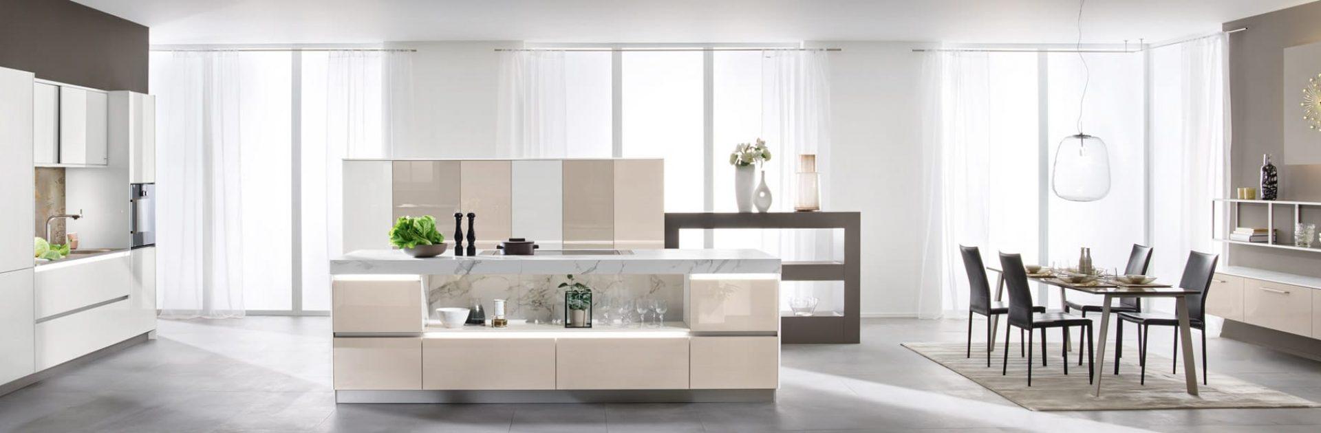 Keuken inspiratie | Keuken ideeën | Eigenhuis Keukens