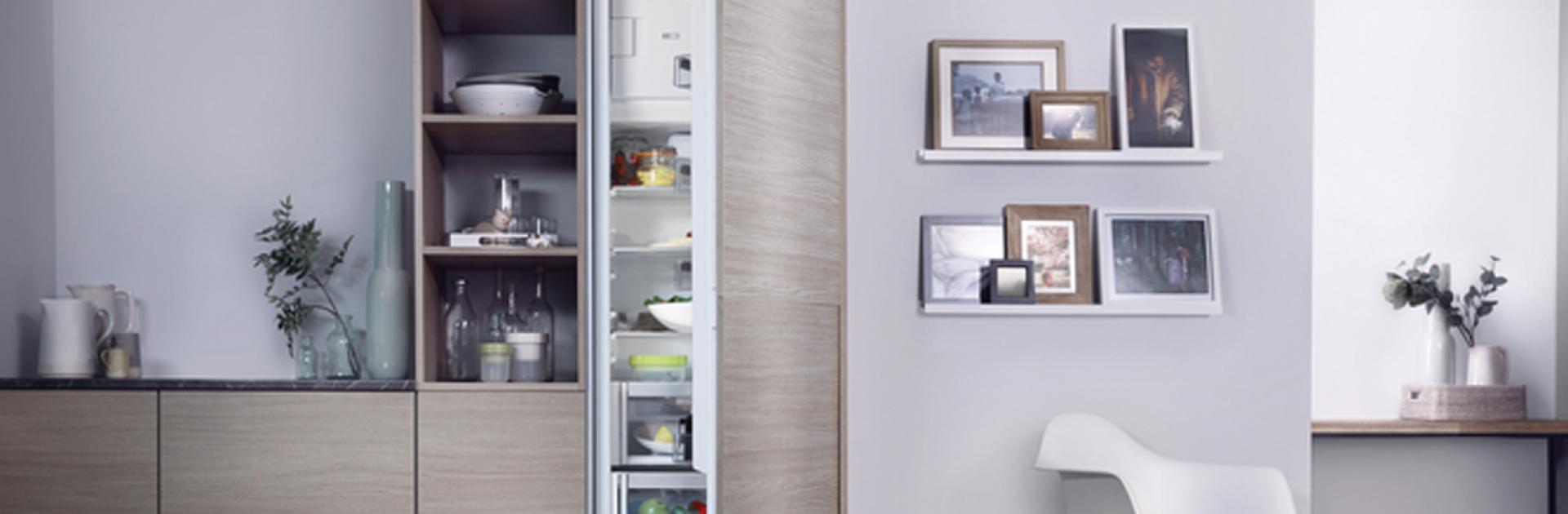 Keuken met Bauknecht apparatuur | Eigenhuis Keukens