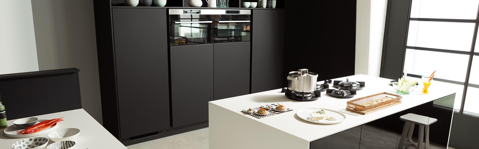Keuken showroom | Eigenhuis Keukens