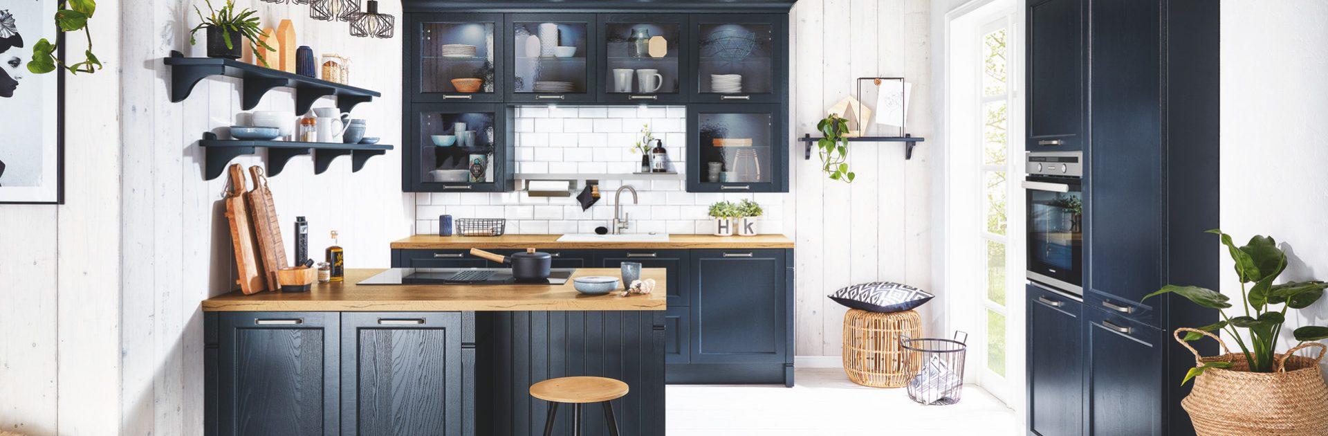 Tips keukenkast inrichten | Eigenhuis Keukens