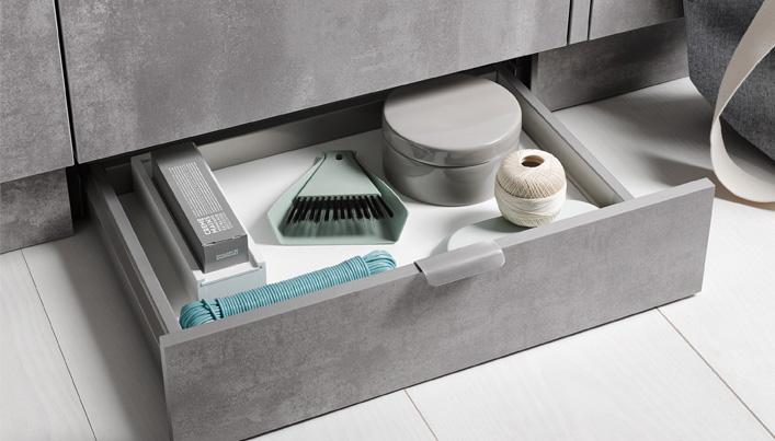 Keukenkasten inrichten | Plintlade | Eigenhuis Keukens