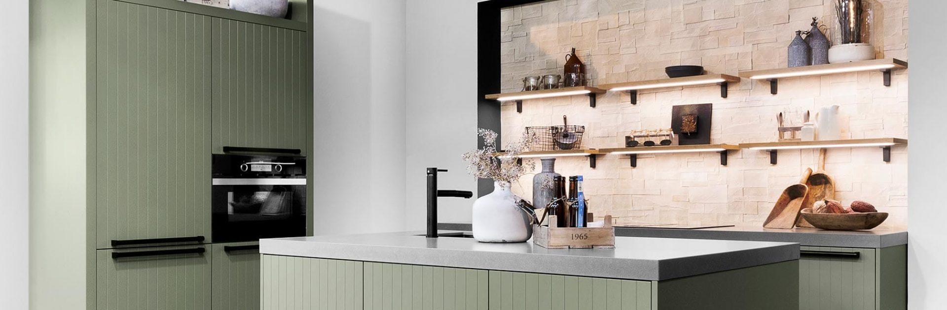 Keukens Alphen aan den Rijn | Eigenhuis Keukens