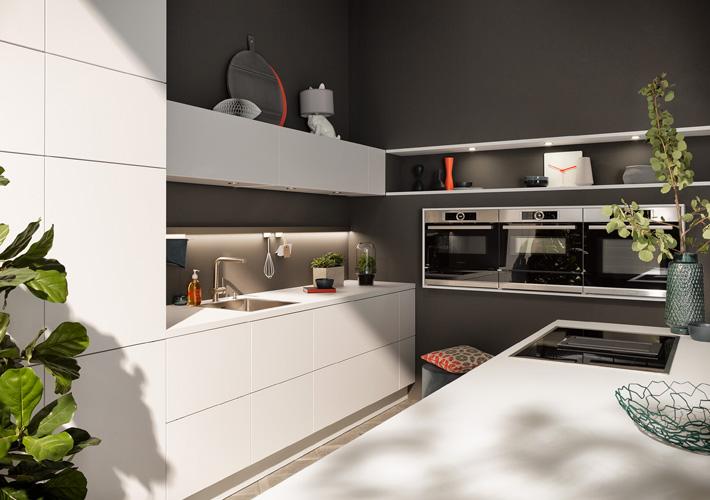 Keukens Den Haag | Eigenhuis Keukens