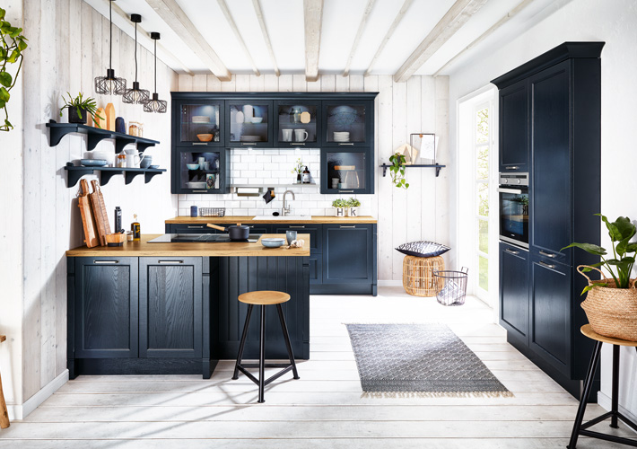 Keukens Utrecht | Eigenhuis Keukens