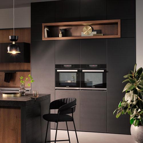 Klassieke keuken showroom | Keuken inspiratie | Eigenhuis Keukens