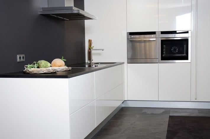 4 Grote Tips Voor De Kleine Keuken Eigenhuis Keukens