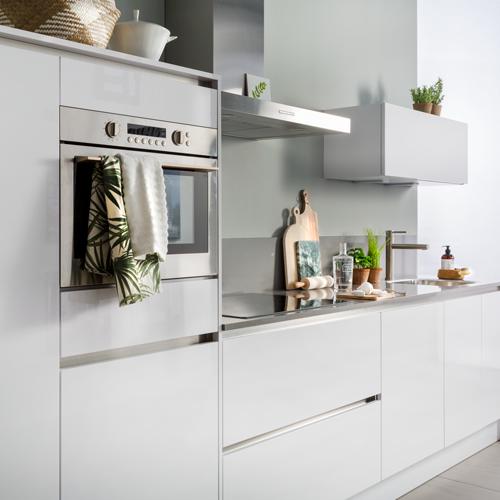 Kleine keukeninspiratie opdoen | Eigenhuis Keukens
