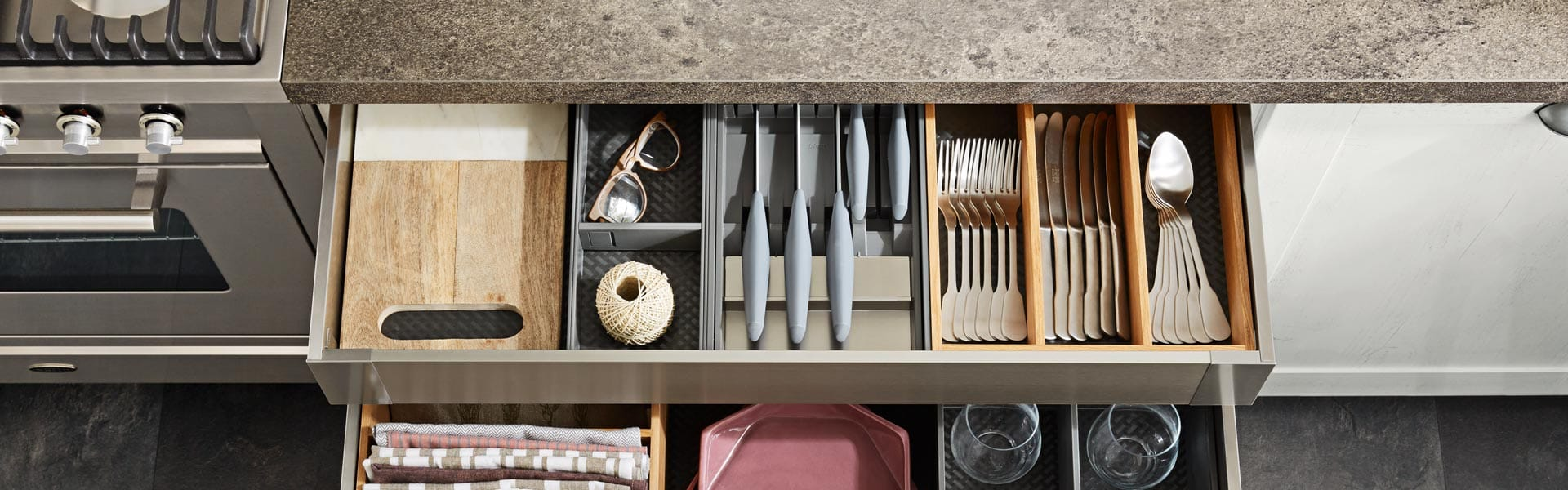 Service en kwaliteit   Eigenhuis Keukens