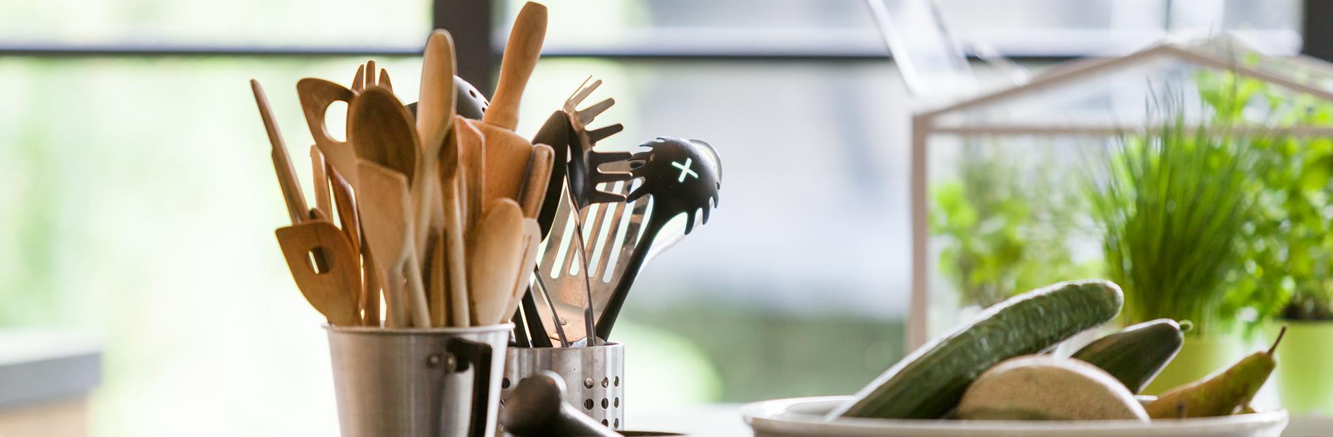 Lentepasta seizoensgroenten | Eigenhuis Keukens