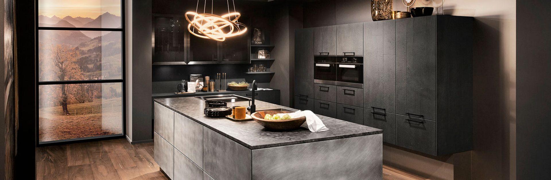 Exclusieve En Luxe Keuken Inspiratie Eigenhuis Keukens