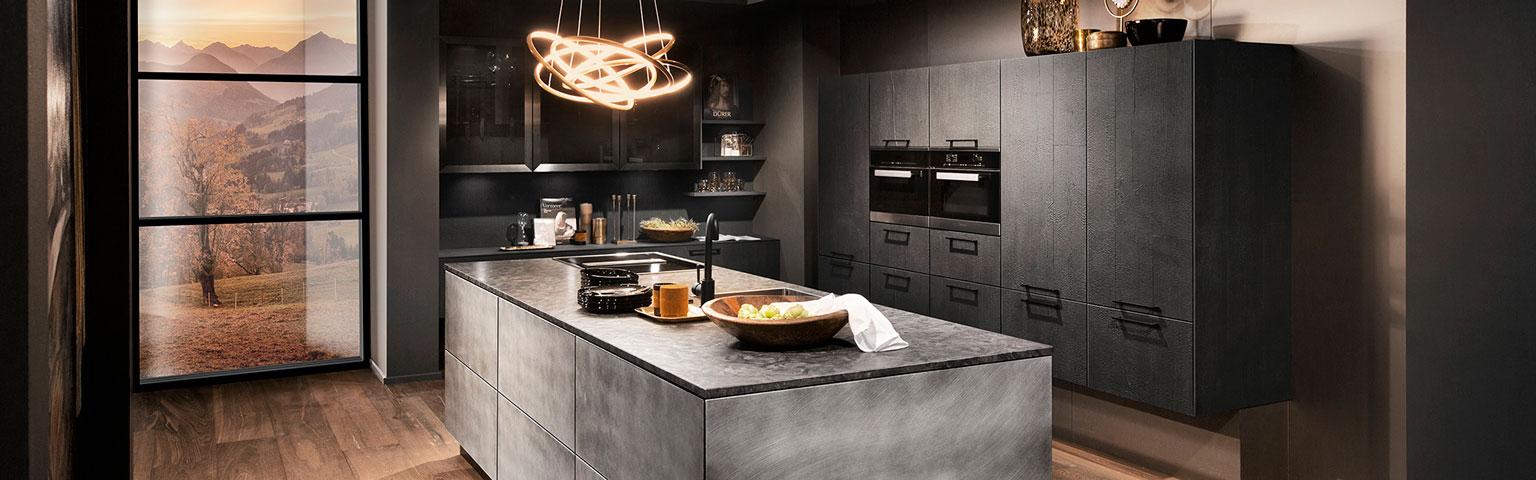 Een luxe ECOOK keuken van Eigenhuis Keukens