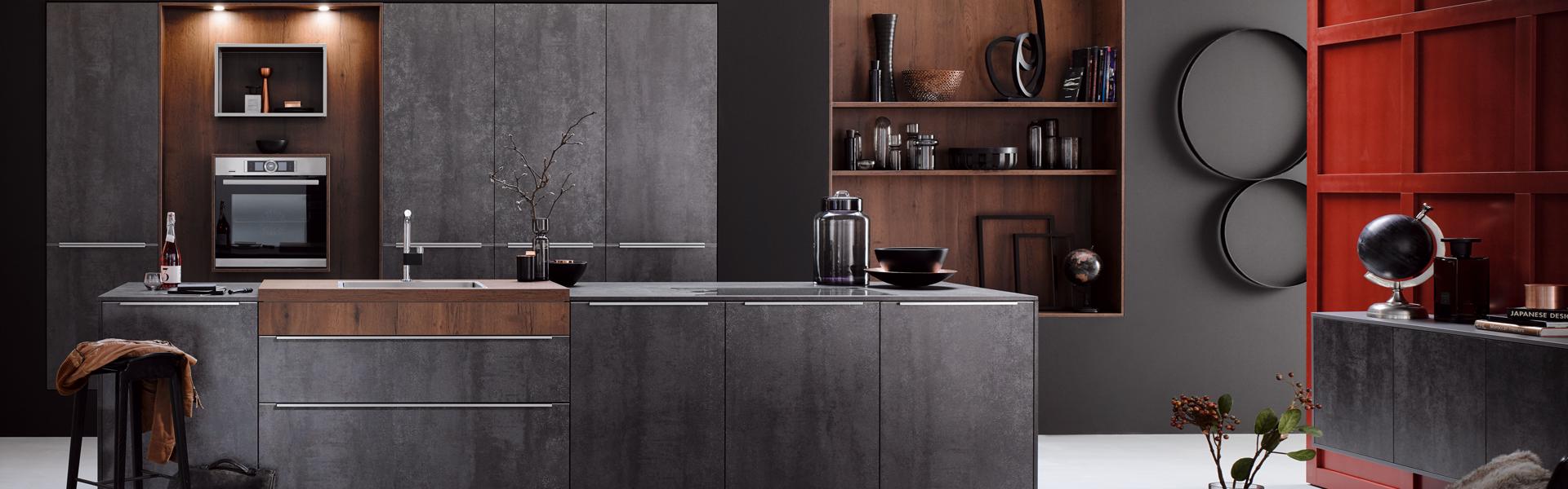Luxe Ecook Xclusiv keuken | Eigenhuis Keukens