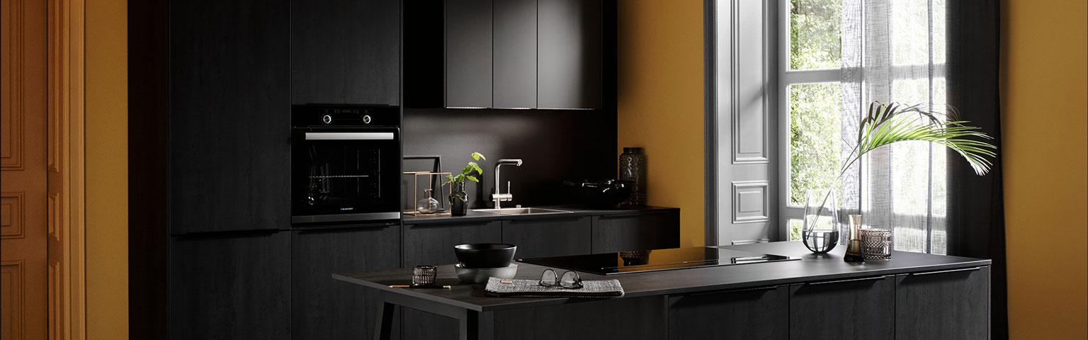 Luxe kookeiland in klassieke stijl | Eigenhuis Keukens
