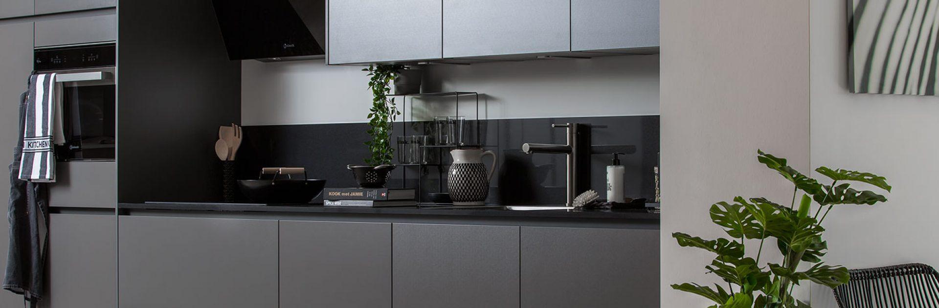 Matte design keuken kopen | Eigenhuis Keukens