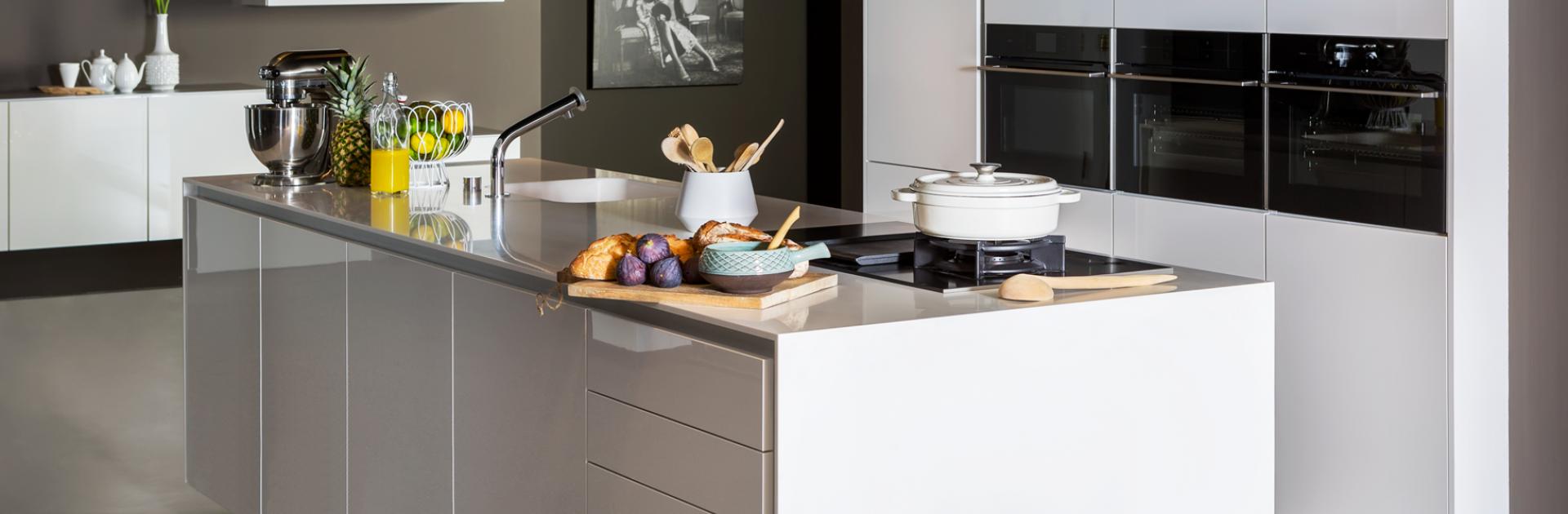 Minimalistisch keuken nieuwe trend   Eigenhuis Keukens