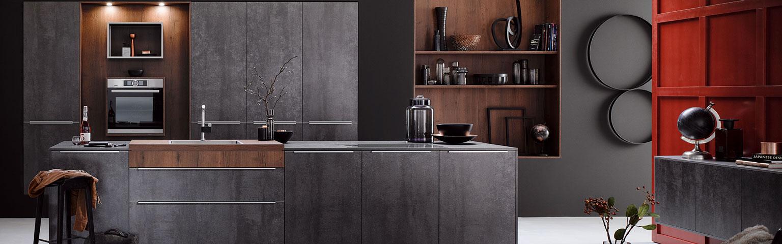 Modern-klassieke keukenstijl | Keuken inspiratie bij Eigenhuis Keukens