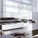 Moderne keuken   Poggenpohl keuken   Eigenhuis Keukens