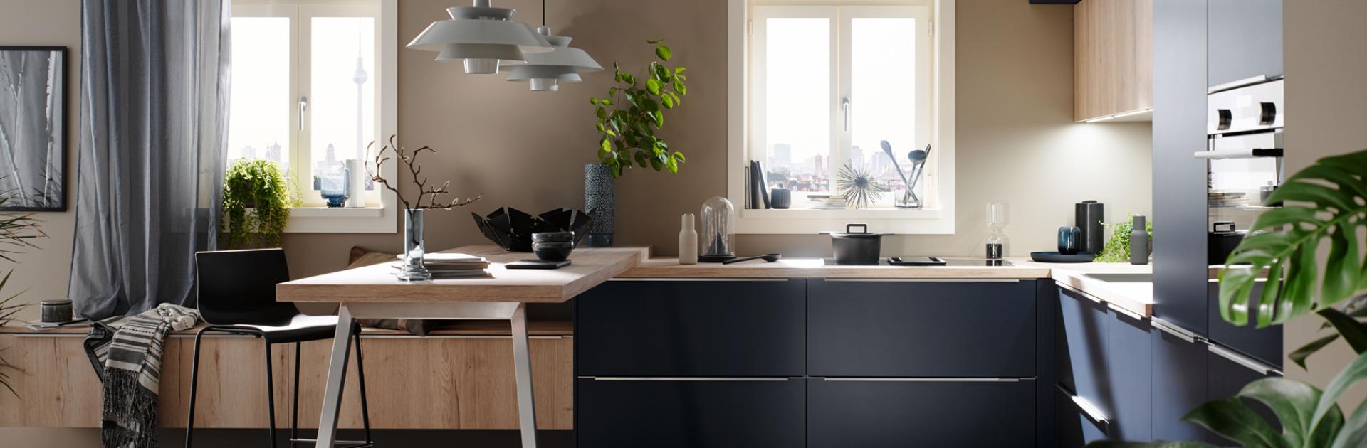 Moderne keukens | Showroom Hoofddorp | EKG