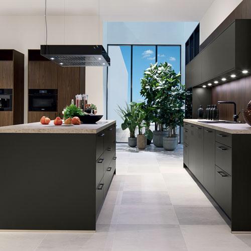 Mooie, sfeervolle designkeukens | Eigenhuis Keukens