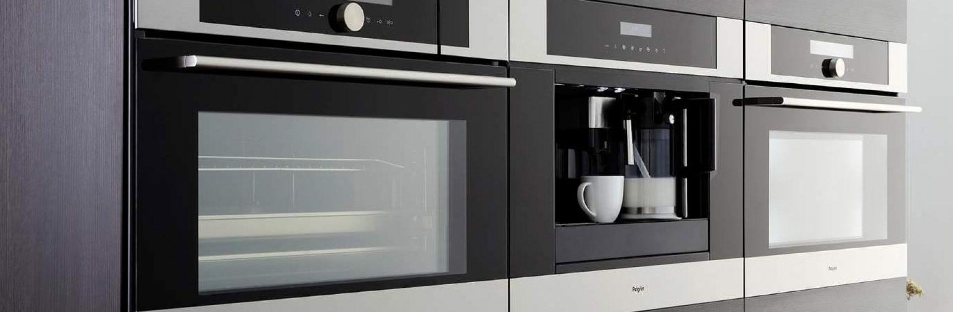 Pelgrim keukenapparatuur en inbouwapparatuur