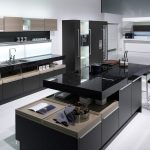 Poggenpohl keuken   Moderne keuken   Eigenhuis Keukens