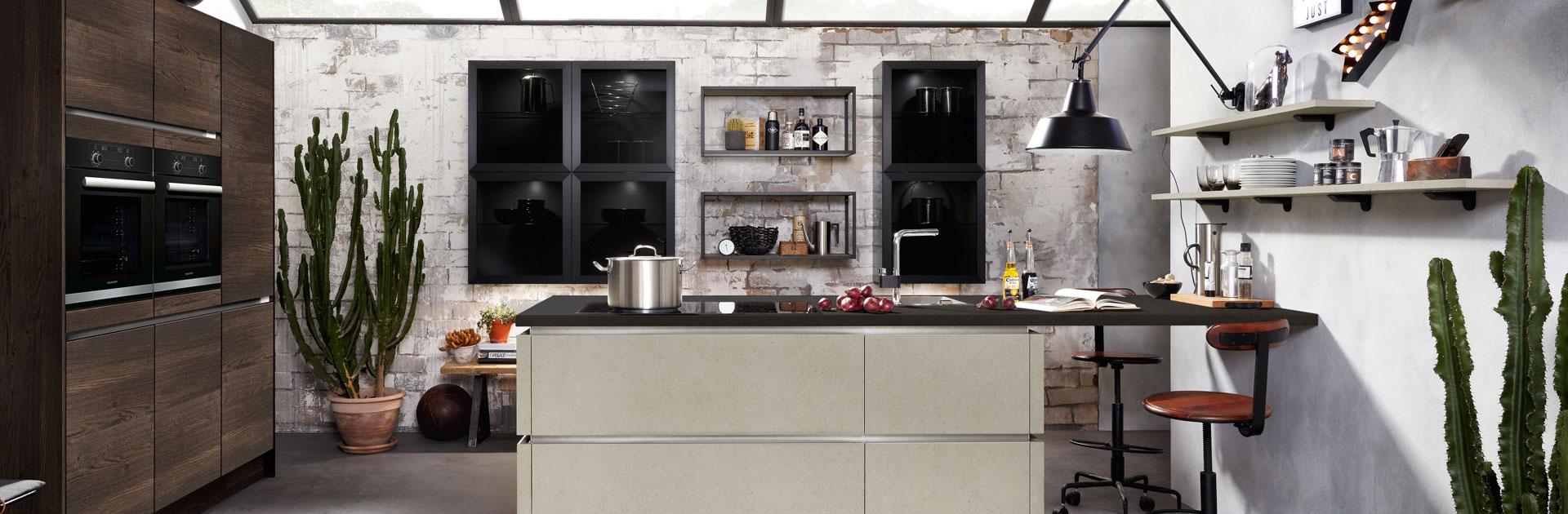 Robuuste keuken kopen | Eigenhuis Keukens