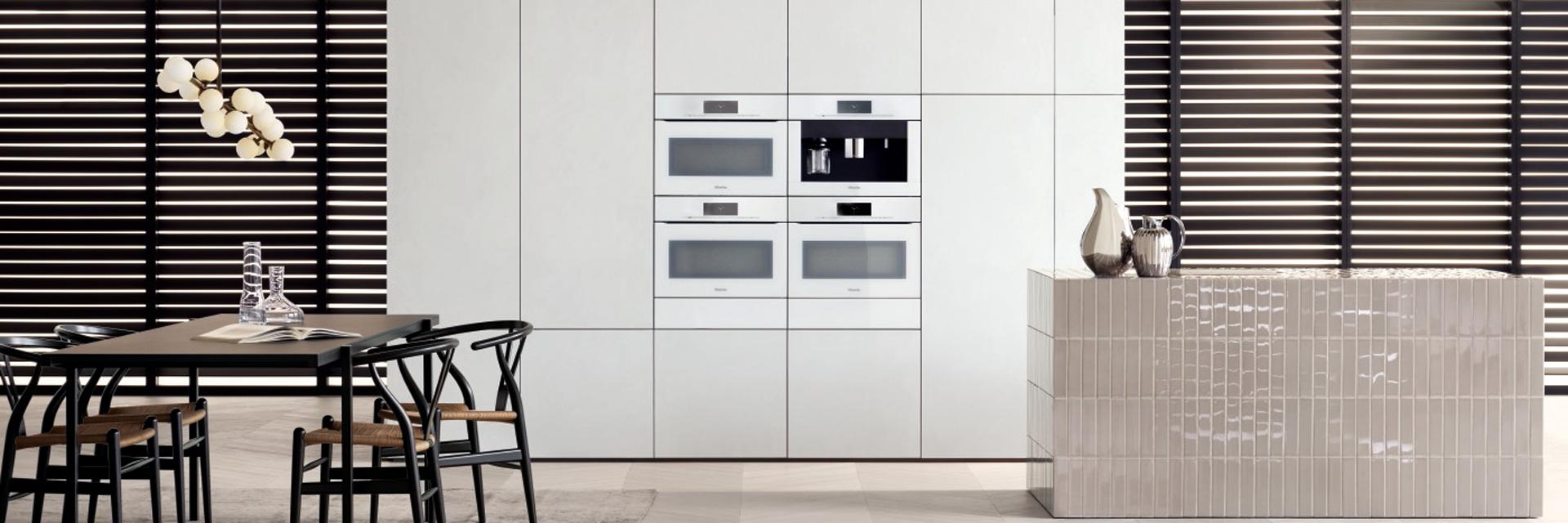 Sous-vide keuken | Eigenhuis Keukens