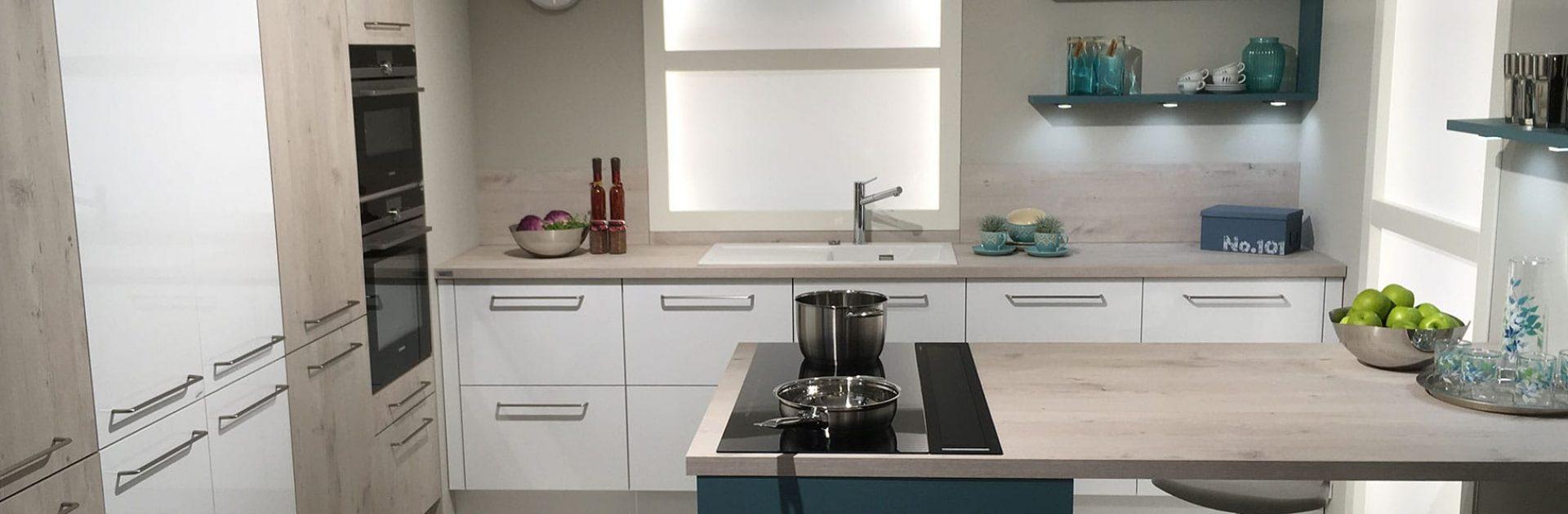 Tips voor de kleine keuken
