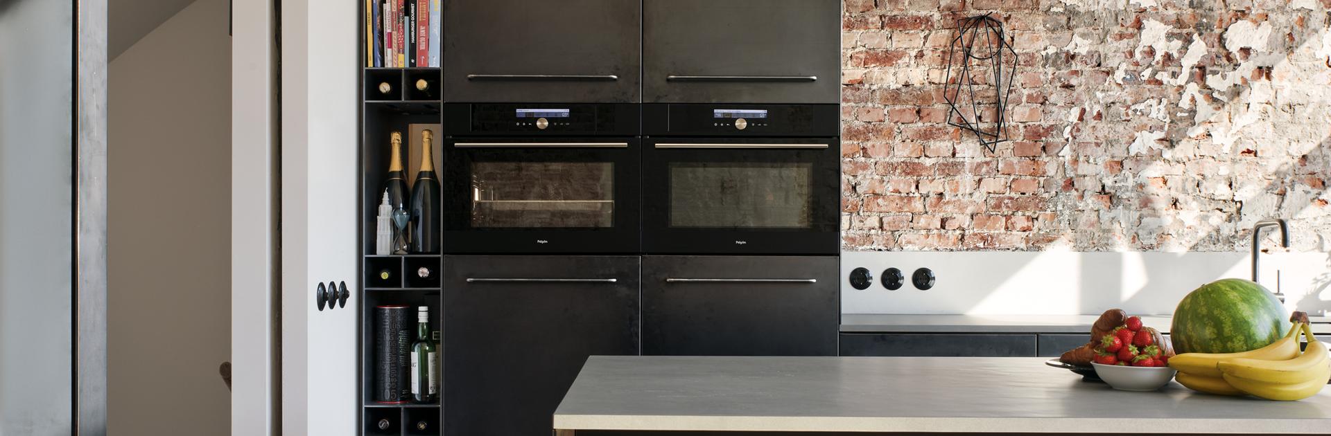 Trendy keukenwanden | Eigenhuis Keukens