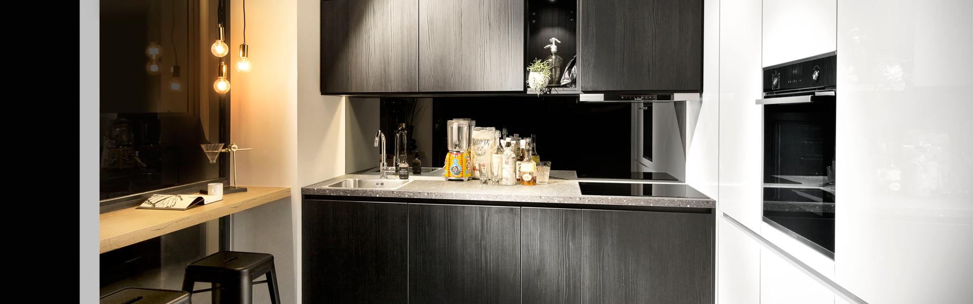 Unieke u-keukens | Eigenhuis Keukens
