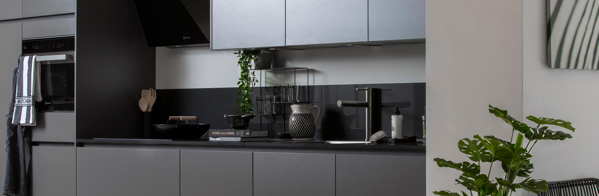 Voordelige showroomkeukens | Eigenhuis Keukens